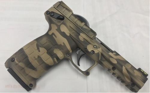Kel-Tec PMR30 22 Magnum Special Camo Edition