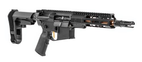 "Zev Tech AR15 Core Elite Used .300 Blackout, 8.5"" Barrel, SBA3, Black, 30rd"