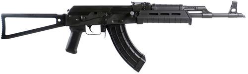 "Century Arms VSKA 7.62x39mm, 16.5"" Barrel, Triangle Stock, Magpul Grip, Black, 30rd"