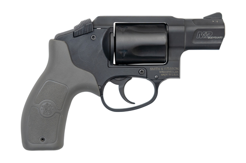 """Smith & Wesson M&P 638 Bodyguard Used .38 Special, 1.8"""" Barrel, Black/Grey, 5rd"""