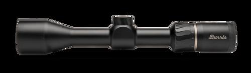 "Burris Fullfield IV 3-12x 42mm Obj 38-9 ft @ 100 yds FOV 1"" Tube Black Illuminated C4 Wind MOA"
