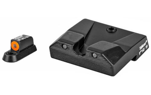 Trijicon HD XR Night Sight Set  Orange for CZ P-10/P-10C