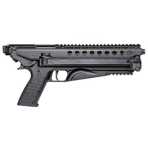 "Kel-Tec P50 5.7x28mm, 9.6"" Threaded Barrel, P90 Style Mags, Black, 50rd"