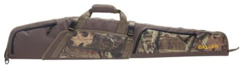 "Allen Bonanza Gear Fit Gun Case 48"" Mossy Oak Break-Up Infinity/Brown"