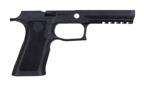 Sig P320 Grip Module, Full-Size, Large, Black, 9/40/357