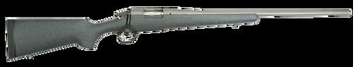 "Bergara, Premier Mountain Rifle, Bolt Action Rifle, 300 Winchester Magnum, 24"" Barrel, Right Hand, 1 Mag, Carbon Fiber Stock, Graphite Black Cerakote, 3Rd"
