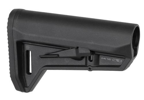 Magpul MOE SL-K Carbine Stock, Synthetic, Black