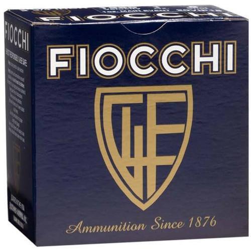 "Fiocchi High Velocity 410 Ga, 3"" Shells, 11/16 oz, 9 Shot, 25rd Box"