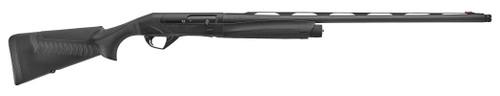 "Benelli Super Black Eagle 3 12 Ga, 28"" Barrel, 3"", Comfort Tech 3, Black, 3rd"