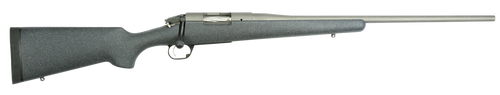 "Bergara Rifles Premier Mountain 6.5 Creedmoor 22"" Tactical Gray Cerakote Gray Speck Black Carbon Fiber Stock Right Hand (Full Size) 4+1Rd"