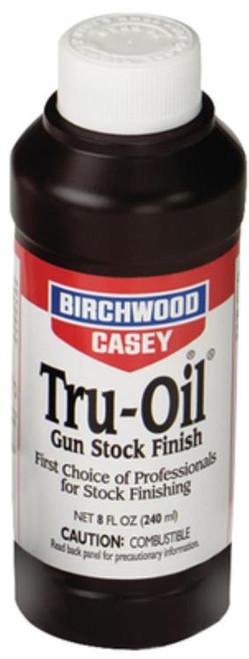 Birchwood Casey Tru-Oil Gun Stock Finish Wood Finish 8oz