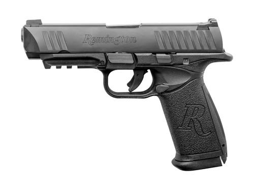"Remington RP9 Used 9mm, 4.5"" Barrel, 3-Dot Sights, PVD Finish, 18rd"