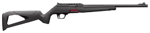 "Winchester Wildcat SR .22 LR, 16.5"" Threaded Barrel, Synthetic Black, 10rd"