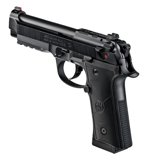 "Beretta 92X RDO FR Centurion 9mm, 4.25"" Barrel, Decocker Safety, Brunion Slide, 18rd"