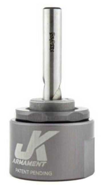 JK Armament Precision Drill Jig Kit 155 MST, 9mm