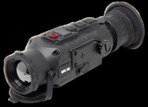 Burris BTC 35 Thermal Monocular/Clip-On Black 1x 35mm 400x300, 50Hz Resolution 1x/2x/4x Zoom