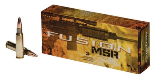 Federal Fusion 6.8 Remington SPC 115gr, MSR 20rd Box