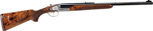 "Chapuis Armes Elan Artisan Double Rifle, .375 H&H FL, 25.5"" Barrel"