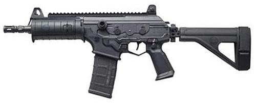 "IWI Galil Ace Gen2 Pistol 5.45x39mm, 8.3"" Barrel, SBA3, Black, 30rd"