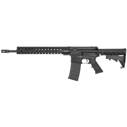 """Colt CR6960 Midlength Carbine 5.56/.223, 16"""" Barrel, Black, 30rd"""