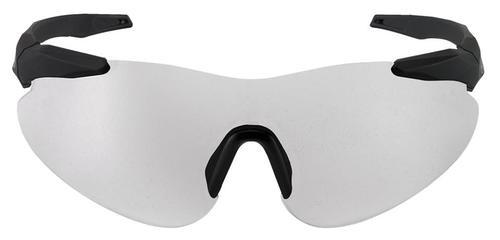 Beretta Soft Touch Shooting Glasses Black Frame Clear Lenses