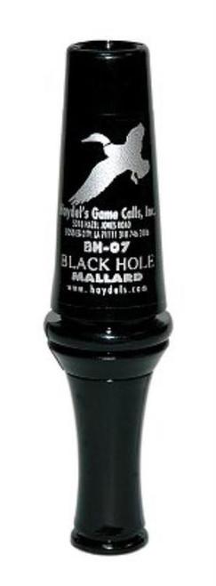 Haydels Duck Black Hole Mallard