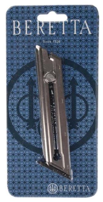Beretta U22 Neos Mag 22LR, SS, 10rd