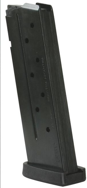 Bersa BP9 Conceal Carry Magazine 9mm, Matte, 8rd