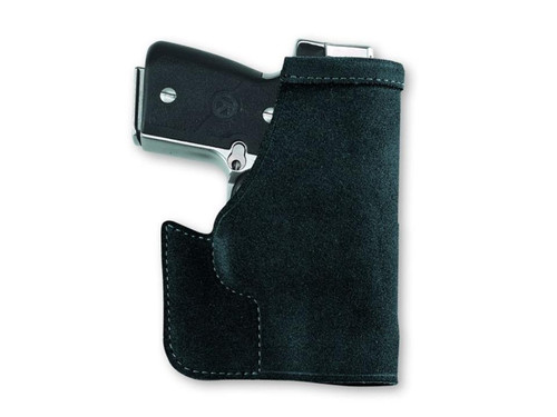 Galco Pocket Protector Holster for Sig Sauer P938 Black Ambidextrous