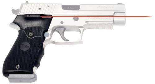 Crimson Trace Lasergrips Sig Sauer P220