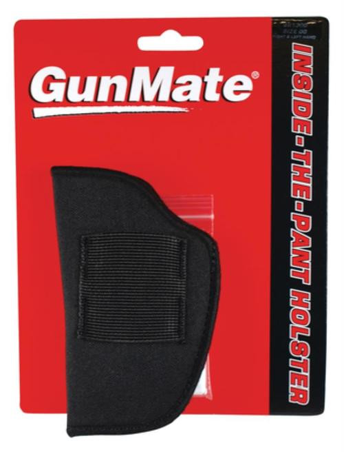 Uncle Mike's Inside-the-Pants Holster Size 12, Large Pistol, 4-5