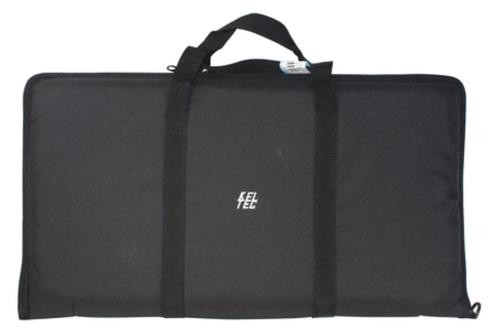 Kel-Tec PLR16 Soft Pistol Case Black with Kel-Tec Logo