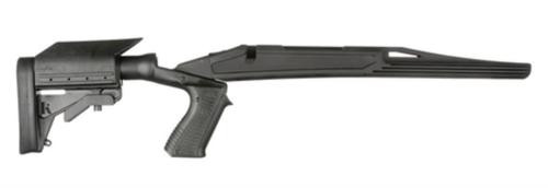 Blackhawk Knoxx Axiom Ultra-Light Rifle Stock Black Remington 700BDL Short Action
