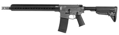 "Christensen Arms CA-15 G2, .223 Wylde, 16"" SS Barrel, KeyMod CF Handguard, 30rd, Tungsten Finish"