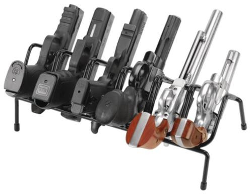 Battenfeld Lockdown Handgun Rack Hold 6 Guns