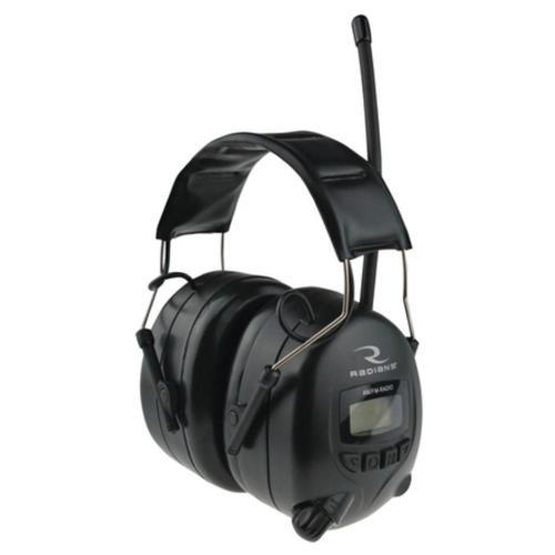 Radians Digital AM/FM Earmuff