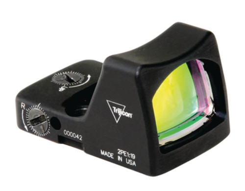 Trijicon RMR Minature Reflex Sight 6.5 MOA Red Dot