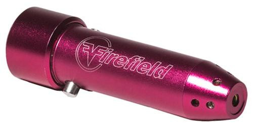 Firefield Red Laser Universal Boresight Muzzle Mount Aluminum Red