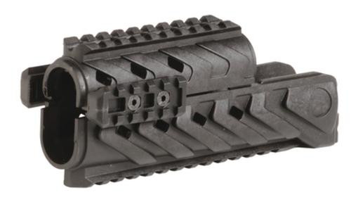 Command Arms Accessories AK-47 FOREGRIP SET WITH 4 RAIL MOUNTS