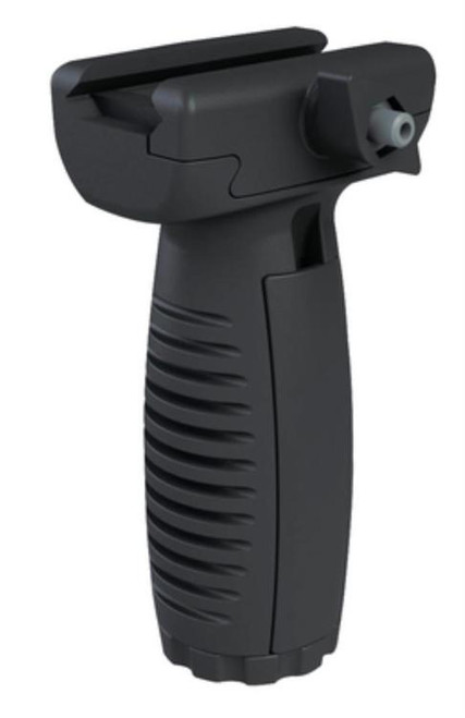 Command Arms Accessories Short Forearm Vertical Grip, Picatinny, Black
