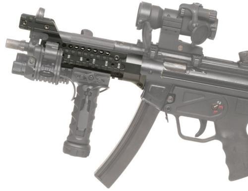EMA X5 MP5 5 RAIL MOUNT