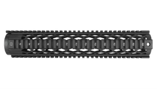 "Yankee Hill Diamond Series Forearm 12.6"" AR-15 Aluminum Black"