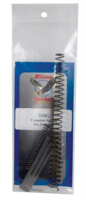 Wilson Combat Complete Spring Set For 1911 Auto