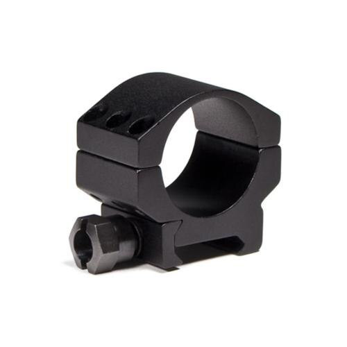 Vortex Tactical 30mm Ring (Sold individually) Low (.83 Inch / 21.0 mm)