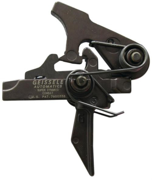 Geissele Super Dynamic Combat Trigger, AR15