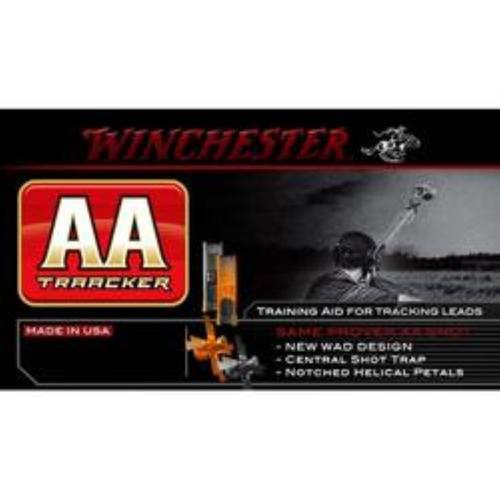 """Winchester AA TrAAcker 20 Ga, 2-3/4"""", #7.5 Lead Shot, 7/8 oz, 25rd/Box"""