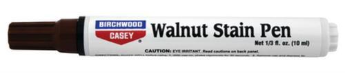 Birchwood Casey Walnut Stain Pen 0.33 Fluid Ounces