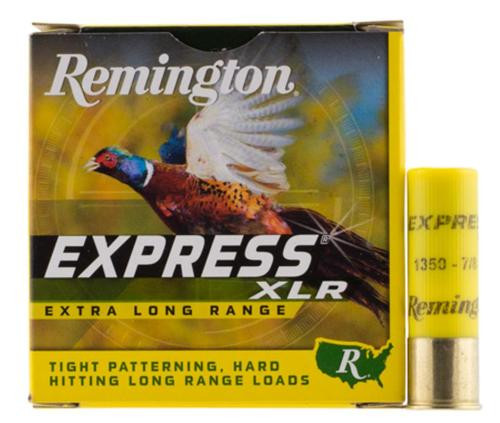 "Remington Express XLR 20 ga, 2.75"", 7/8 oz, 6 Shot, 25rd/Box"