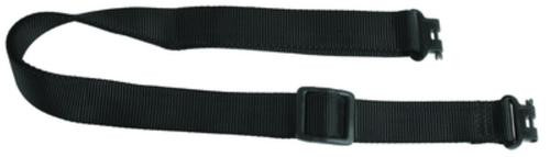 """Outdoor Connection Sling Express 2 With Swivels, 1.25"""" Swivel Size, Black"""
