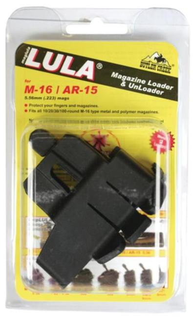 MagLula Ltd. LULA AR-15 Mag Loader/UnLoader
